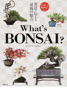 What's BONSAI? 英語で伝える盆栽の魅力 (Cool Japan)