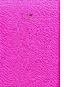 MEGUMI KANZAKI SCHEDULE BOOK 2017 ピンク