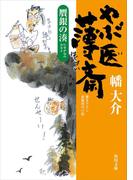 やぶ医薄斎 贋銀の湊(角川文庫)