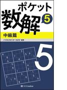 ポケット数解5 中級篇
