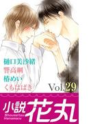 小説花丸 Vol.29(小説花丸)