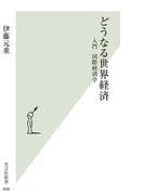 どうなる世界経済~入門 国際経済学~(光文社新書)