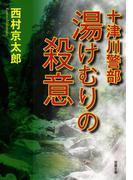 十津川警部 湯けむりの殺意(双葉文庫)