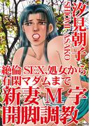絶倫SEX、処女から有閑マダムまで 新妻M字開脚調教(5)(アネ恋♀宣言)