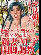 絶倫SEX、処女から有閑マダムまで 新妻M字開脚調教(4)(アネ恋♀宣言)