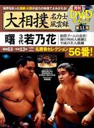 大相撲名力士風雲録 11