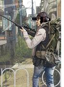 アイアムアヒーロー 21(ビッグコミックス)