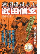 【全1-2セット】戦国風林火山 武田信玄