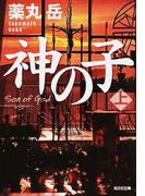 神の子 上 (光文社文庫)