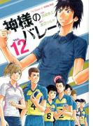 神様のバレー 12 (芳文社コミックス)(芳文社コミックス)