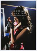 LIVE FOREVER NANA MIZUKI LIVE DOCUMENT BOOK