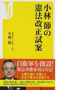 小林節の憲法改正試案