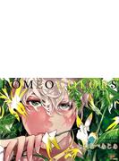 ROMEO COLORS わたなべあじあ初イラスト集 (ジュネットコミックス)