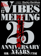 VIBES【バイブズ】2016年12月号(VIBES)