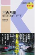 車両基地 知られざる鉄道バックヤード カラー版 (交通新聞社新書)(交通新聞社新書)