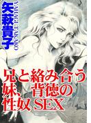 兄と絡み合う妹、背徳の性奴SEX(2)(アネ恋♀宣言)