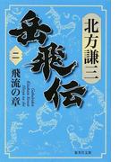 岳飛伝 2 飛流の章 (集英社文庫)(集英社文庫)