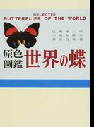 原色圖鑑世界の蝶 復刻版