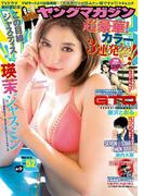 ヤングマガジン 2016年52号 [2016年11月28日発売]