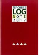 TEACHER'S LOG NOTE 2017