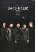 NACS HOLIC 2008−2017