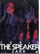 CANIS-THE SPEAKER- #1 (EDGE COMIX EG)