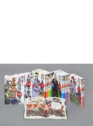 学研まんが NEW日本の歴史 別巻2冊付き 全14巻