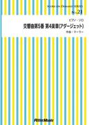 【オンデマンドブック】交響曲第5番 第4楽章(アダージェット)