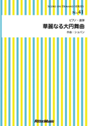 【オンデマンドブック】華麗なる大円舞曲