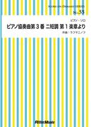 【オンデマンドブック】ピアノ協奏曲第3番 ニ短調 第1楽章より