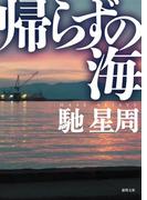 帰らずの海(徳間文庫)