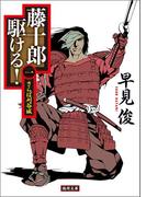 藤十郎駆ける! 一 さらば刈谷城(徳間文庫)