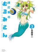 【期間限定価格】波打際のむろみさん(3)