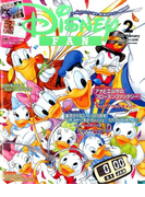Disney FAN (ディズニーファン) 2017年 02月号 [雑誌]