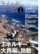 エネルギーフォーラム 2017年 01月号 [雑誌]