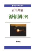 【オンデマンドブック】【大活字本】源頼朝(中) (響林社の大活字本シリーズ)