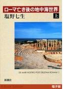 【全1-2セット】ローマ亡き後の地中海世界