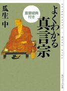 よくわかる真言宗 重要経典付き(角川ソフィア文庫)