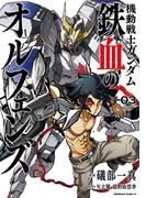 機動戦士ガンダム 鉄血のオルフェンズ(3)(角川コミックス・エース)