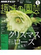 NHK 趣味の園芸 2017年1月号(NHKテキスト)