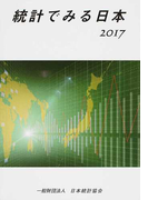 統計でみる日本 2017