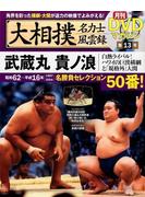 大相撲名力士風雲録 13