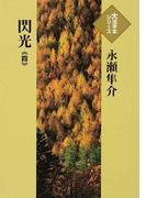 閃光 4 (大活字本シリーズ)