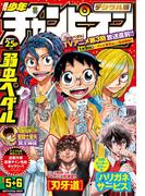 【期間限定価格】週刊少年チャンピオン2017年05+06号