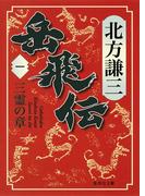 岳飛伝 一 三霊の章(集英社文庫)