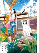 猫のお寺の知恩さん 3 (BIG SPIRITS COMICS)