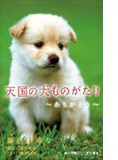 小学館ジュニア文庫 天国の犬ものがたり~ありがとう~(小学館ジュニア文庫)
