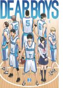 DEAR BOYS OVER TIME 3 (月刊少年マガジン)