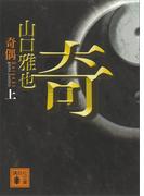 奇偶(上)(講談社文庫)