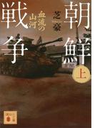 【期間限定価格】朝鮮戦争(上) 血流の山河